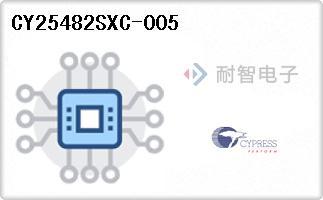 CY25482SXC-005