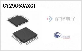 CY29653AXCT