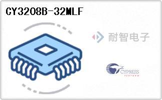 CY3208B-32MLF