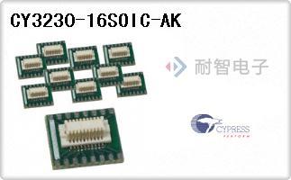 CY3230-16SOIC-AK