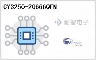 CY3250-20666QFN