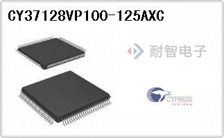 CY37128VP100-125AXC