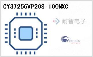 CY37256VP208-100NXC