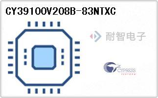 CY39100V208B-83NTXC
