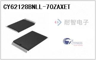 CY62128BNLL-70ZAXET