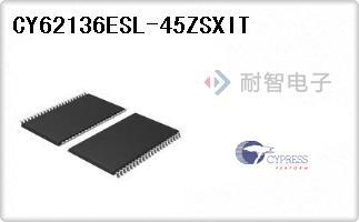 CY62136ESL-45ZSXIT