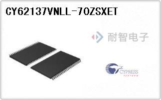 CY62137VNLL-70ZSXET