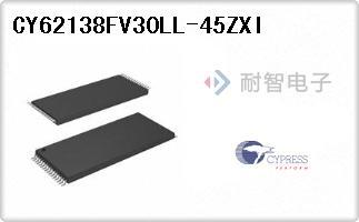CY62138FV30LL-45ZXI