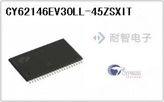 CY62146EV30LL-45ZSXIT