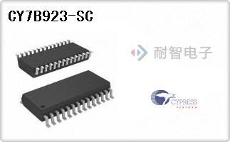 CY7B923-SC
