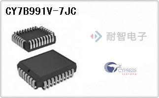 CY7B991V-7JC