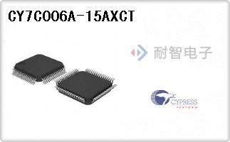 CY7C006A-15AXCT