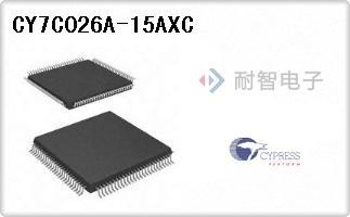 CY7C026A-15AXC