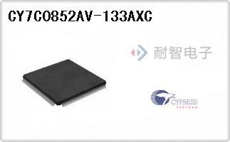CY7C0852AV-133AXC