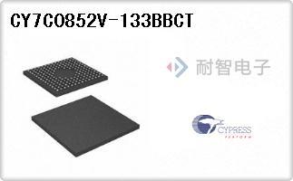 CY7C0852V-133BBCT