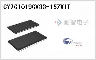 CY7C1019CV33-15ZXIT