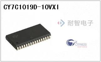 CY7C1019D-10VXI