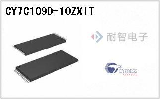 CY7C109D-10ZXIT