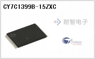 CY7C1399B-15ZXC