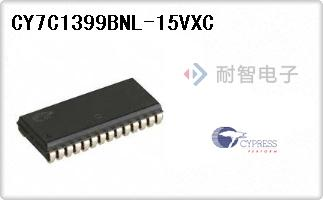 CY7C1399BNL-15VXC