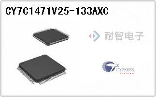 CY7C1471V25-133AXC