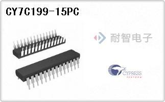 CY7C199-15PC