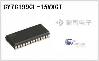 CY7C199CL-15VXCT