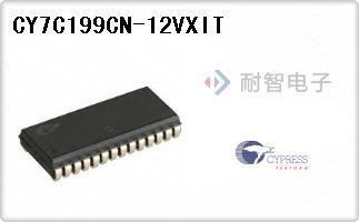 CY7C199CN-12VXIT