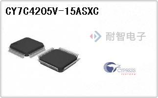 CY7C4205V-15ASXC