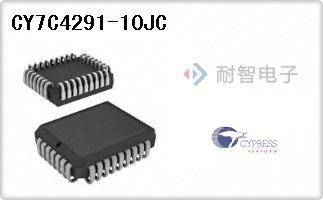 CY7C4291-10JC