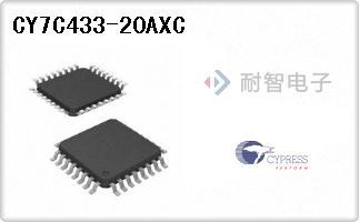 CY7C433-20AXC