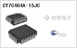 CY7C464A-15JC