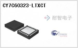 CY7C60323-LTXCT