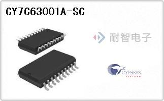 CY7C63001A-SC