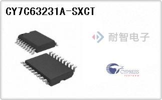 CY7C63231A-SXCT