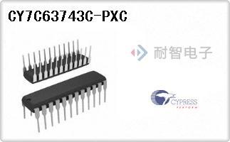 CY7C63743C-PXC