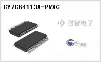 CY7C64113A-PVXC