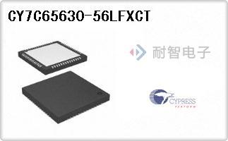 CY7C65630-56LFXCT