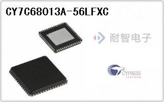 CY7C68013A-56LFXC