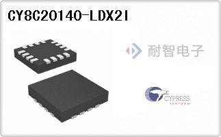 CY8C20140-LDX2I