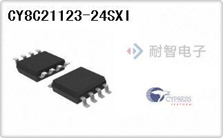 CY8C21123-24SXI