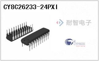 CY8C26233-24PXI