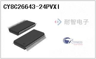 CY8C26643-24PVXI