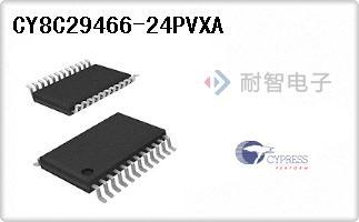 CY8C29466-24PVXA