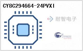 CY8C294664-24PVXI