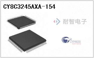 CY8C3245AXA-154