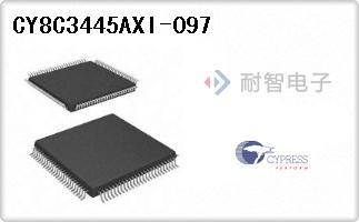 CY8C3445AXI-097