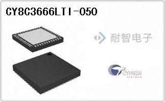 CY8C3666LTI-050