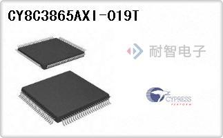 CY8C3865AXI-019T