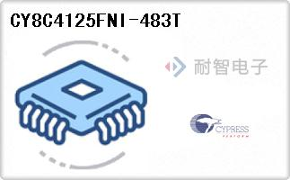 CY8C4125FNI-483T